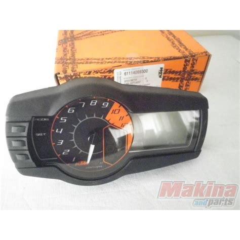 Ktm Exc Speedometer 61114069300 Speedometer Ktm Superduke 990 07 13