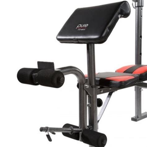 multi purpose weight bench high quality multi purpose mid width weight bench