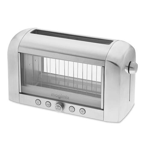 Magimix Toasters magimix vision toaster the green