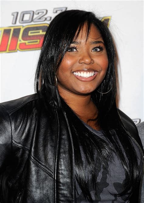 Shar Jones Back In by Shar Jackson In Kiis Fm S Jingle 2011 Arrivals Zimbio