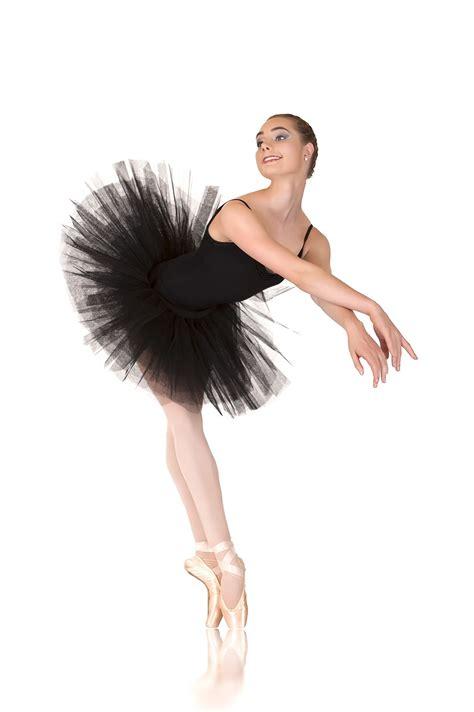 Designer Vs High Ballet Inspired Black And Pink by Ballet Costumes For Costume