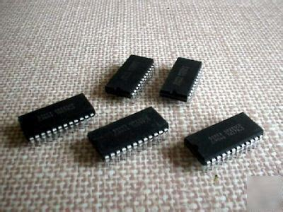 5 x sp235cp +5v multi chl rs 232 drivers / receivers