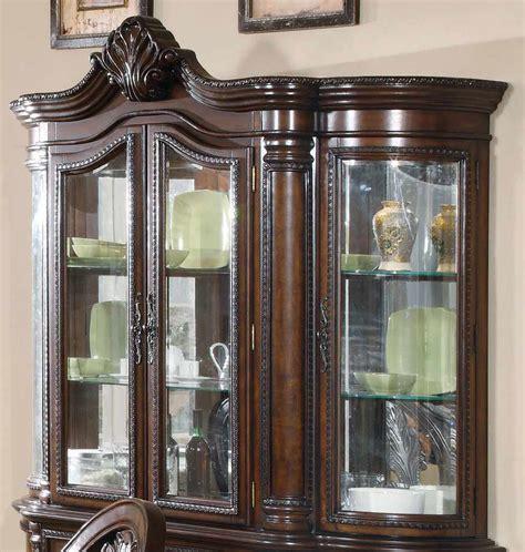 Shermag Dining Room Furniture coaster tabitha dark china cabinet 101034 at homelement com