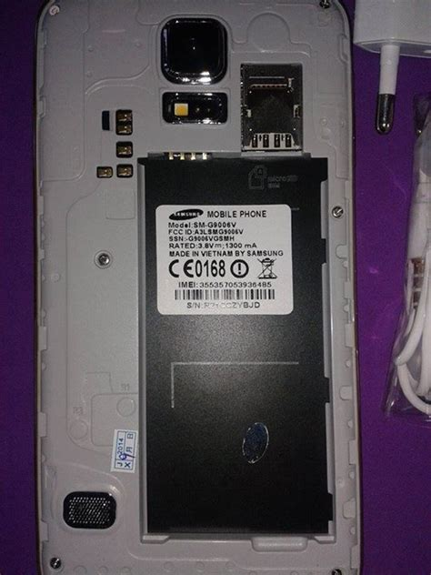Samsung Galaxy S5 G900 16 Gb Copper Gold samsung galaxy s5 made in by samsung clone model