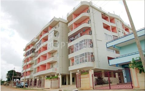 Bangalore Appartments by Amulya Park Apartment In Ramamurthy Nagar Bangalore