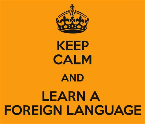 8 Great Foreign Languages To Learn by Friends Or Enemies