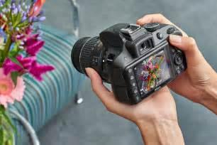 nikon d3300 appareil photo nikon reflex d3300 fiche technique