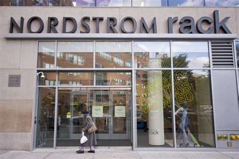Nordstrom Rack In Ny by S Second Nordstrom Rack Opens Today Racked Ny