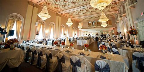 Wedding Venues Milwaukee by Milwaukee Atheletic Club Weddings Get Prices For Wedding
