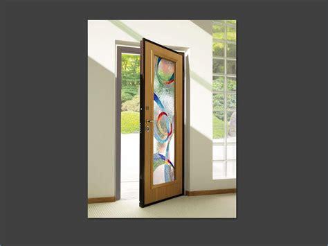 porte blindate a vetro portoni blindati con vetro e realizzazioni su misura