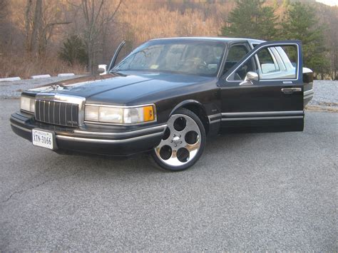 how to learn everything about cars 1991 lincoln continental mark vii security system felon013 1991 lincoln town car specs photos modification info at cardomain