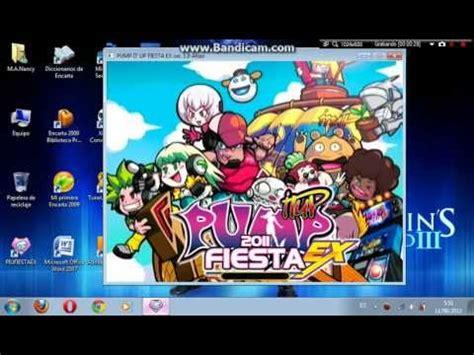 imagenes pump it up fiesta 2 full download download sm5 pump it up fiesta ex com fiesta 2