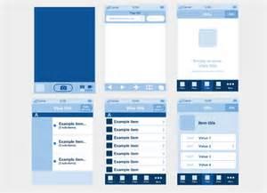 10 useful google docs templates for web amp mobile app designers
