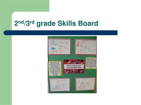 Bor Skill Ppt Power Of Documentation For Early Childhood Powerpoint Presentation Id 430179