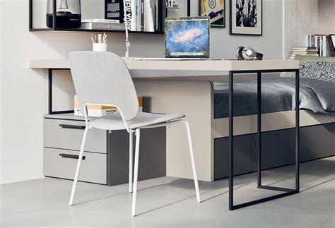 gambe scrivania scrivania con gambe in metallo kios clever it