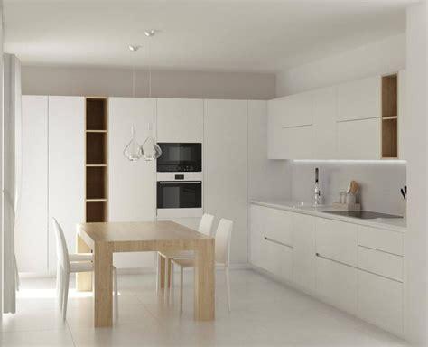 progetti cucine moderne cucina moderna chiara progetto with progetti cucine moderne