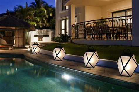 Outdoor Lighting Ta Contardi Muse Outdoor Floor L