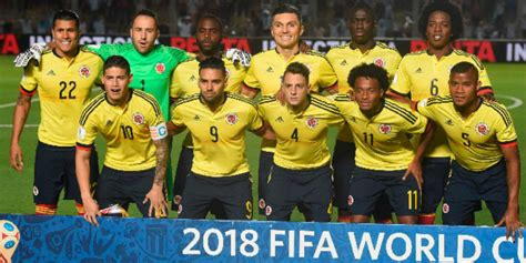 columbia card world cup brave and exciting colombia can hold their heads high in
