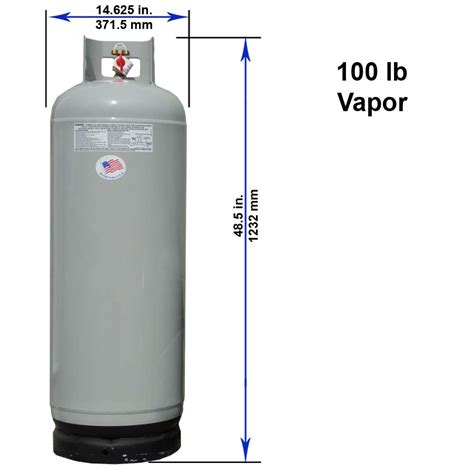 Propane Tank Sizes Genesee Fuel & Heating Company