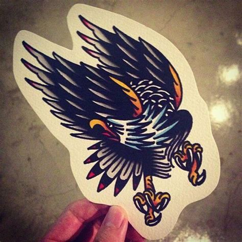 tattoo eagle old school old school tattoo eagle www imgkid com the image kid