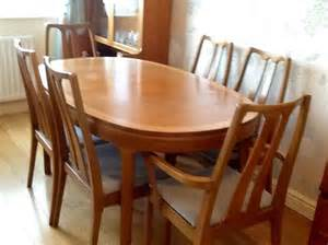 Nathan Dining Chairs Nathan Dining Table And Chairs Brierley Hill Wolverhton