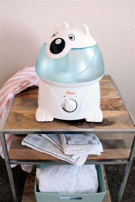 blog everything humidifier new mom series preventing infant congestion crane usa