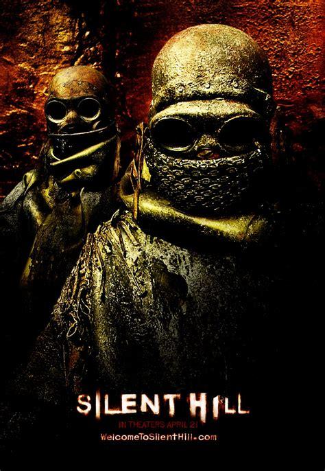 Silent Hill 2006 Full Movie Silent Hill Starring Radha Mitchell Laurie Holden Sean Bean Deborah Kara Unger A Woman