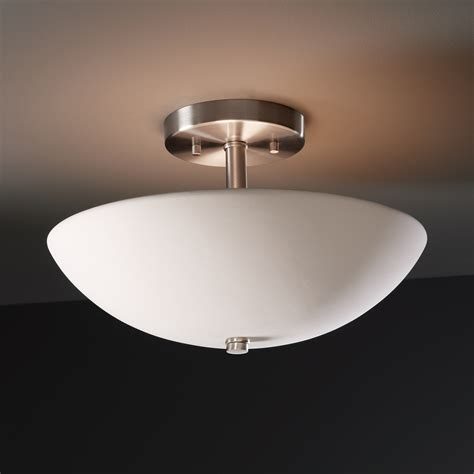semi recessed ceiling lights semi flush ceiling lights semi flush ceiling lights canada fiboco semi flush mount ceiling