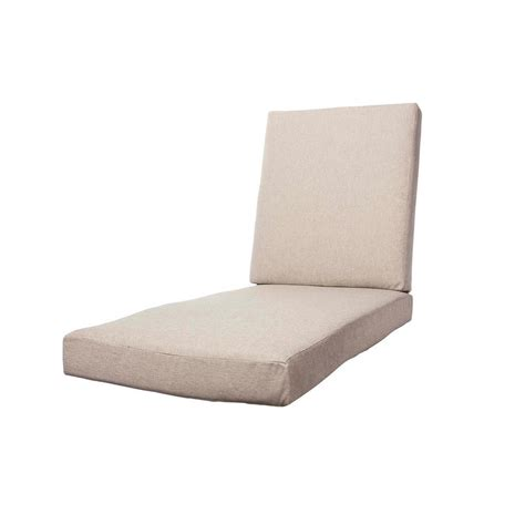chaise lounge repair fabric hton bay marshall replacement outdoor chaise lounge