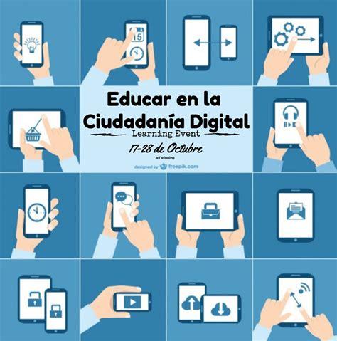 educar en la realidad ciudadan 237 a digital etwinning