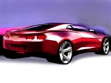 chevy camaro concept chevy camaro concept car autos post