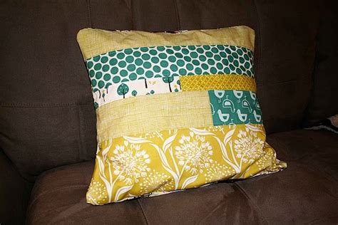 Handmade Pillows - handmade pillow