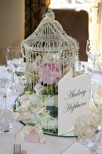 cheap bird cages for centerpieces 1000 ideas about bird cage centerpiece on