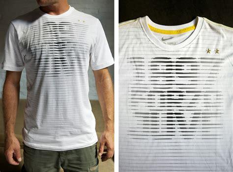 nike t shirts on behance