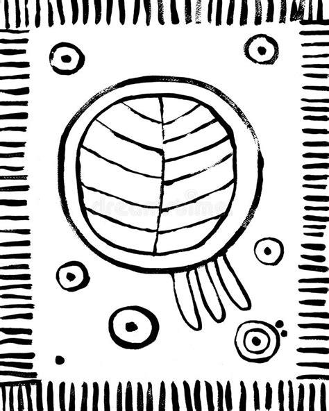 Fundo floral abstrato ilustração stock. Ilustração de cor