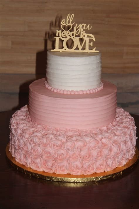 188 best Wedding Cakes images on Pinterest