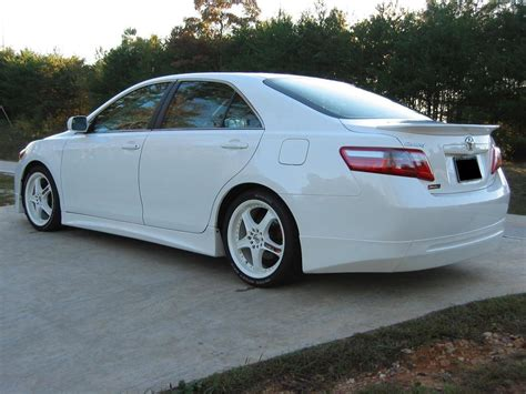 2007 Toyota Camry Sport by Another Dwracing Net 2007 Toyota Camry Post 1216130 By