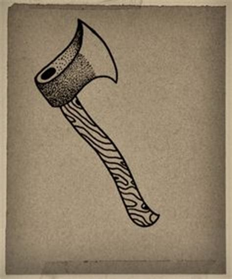tattoo axe meaning things for my wall on pinterest circus tattoo social