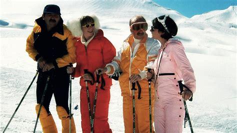 le million rené clair streaming audiences tv quot les bronz 233 s font du ski quot toujours en tr 232 s