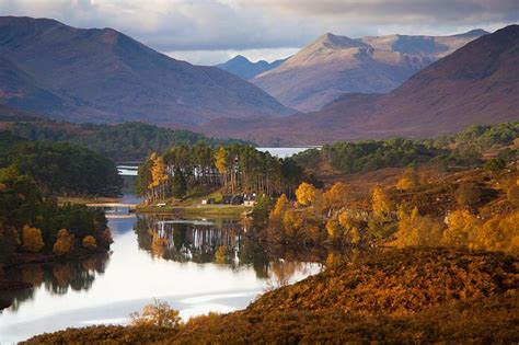 glen affric glen affric flickr photo