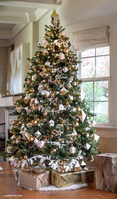 decorados de arboles de navidad arboles de navidad decorados navidad pinterest