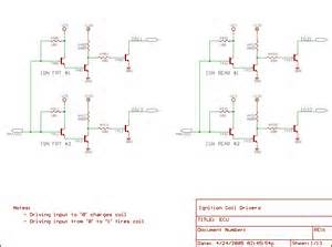fotos ignition coil driver circuit diagram