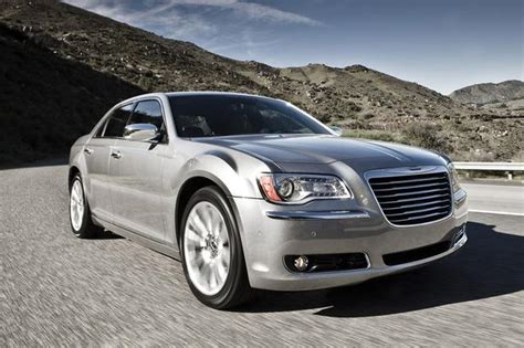 300 chrysler 2013 review 2013 chrysler 300 used car review autotrader