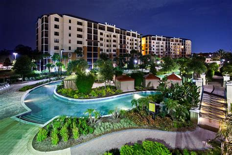 Orange Lake Resort Kissimmee Orlando Florida Usa
