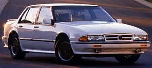 1990 Pontiac Bonneville Sse Autos Of Interest 187 1987 Pontiac Bonneville Clay