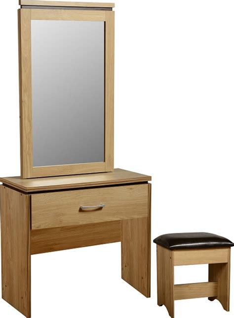 dressing table with drawers uk charles oak walnut bedroom wardrobe bedside cabinet