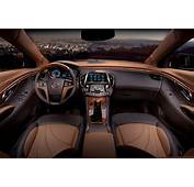 2011 Buick LaCrosse GL Concept To Debut At LA Auto Show