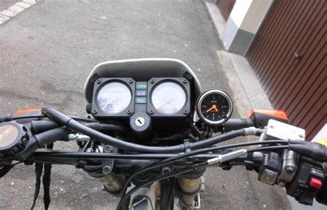 Fahrradtacho An Motorrad Bauen by Fahrt Ihr Motorrad Seite 17 Allmystery