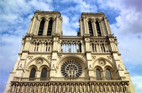 notre dame the rises in the west the resurrection of