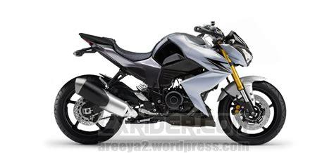 Yamaha Byson Modifikasi by Modifikasi Yamaha Byson Cxrider